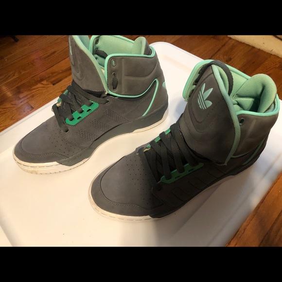 info for fe975 2db88 adidas Shoes - Adidas Mens Conductor AR